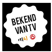 RTL button bekend van tv